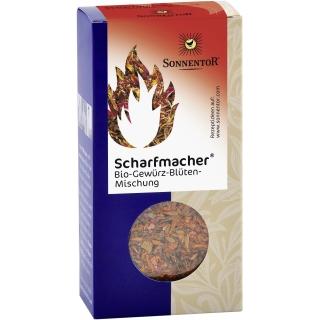 Sonnentor Bio Gewürz-Blüten Scharfmacher
