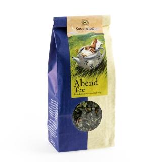 Sonnentor Bio Kräuter-Abend Tee lose