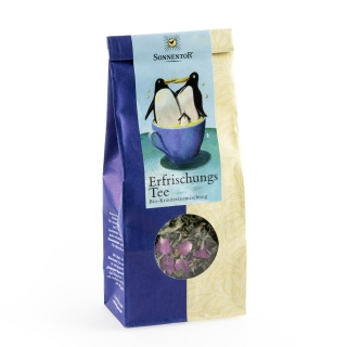 Sonnentor Bio Kräutertee Erfrischungs-Tee lose