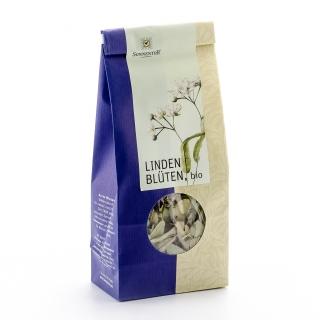 Sonnentor Bio Lindenblüten-Tee ganz lose