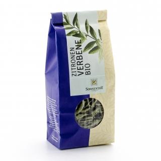 Sonnentor Bio Zitronenverbene-Tee ganz lose
