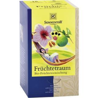 Sonnentor Bio Früchtetee Früchtetraum