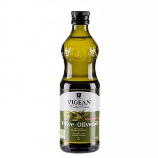 Vigean Bio Olivenöl  fruchtig