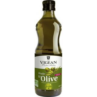 Vigean Bio Olivenöl Italien