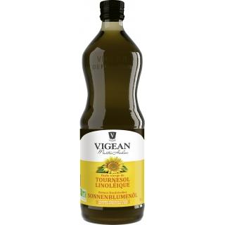 Vigean Bio Sonnenblumenöl