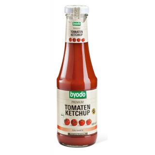 byodo Bio Ketchup Tomate