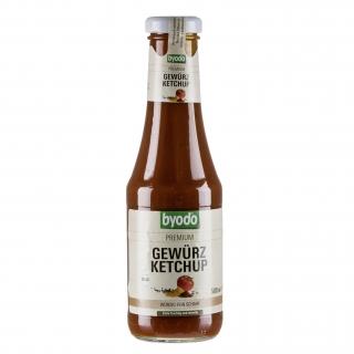 byodo Bio Ketchup Gewürz