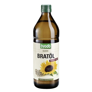 byodo Bio Bratöl