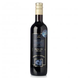 Domaine la Capitaine Bio Demeter r Pinot noir - Vieilles Vignes