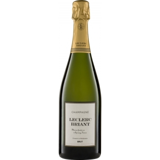 Leclerc-Briant Bio Demeter Champagne Leclerc-Briant brut Réserve