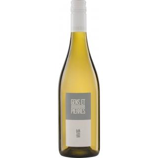 Gens et Pierres Bio Nord Sud Vin de France