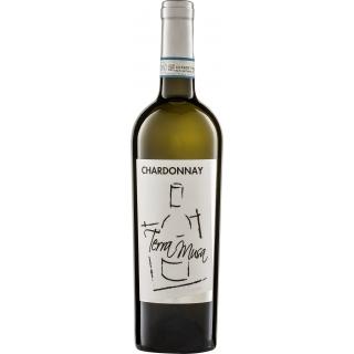 Terra Musa Bio Weisswein Chardonnay Venezia DOC