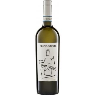 Terra Musa Bio Pinot Grigio Venezia DOC