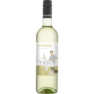 Peter Riegel Bio Chardonnay BISTROTHÈQUE IGP