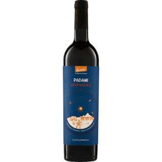 Cantina Orsogna Bio Demeter Rotwein Zinfandel - Padami