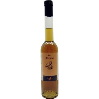 Humbel Bio Cognac 40 Prozent Vol. Pinard