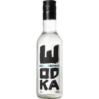 Humbel Bio Wodka 40 Prozent Vol.