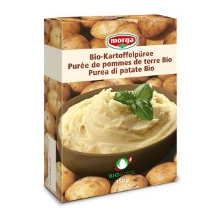 Morga Bio Kartoffelpüree
