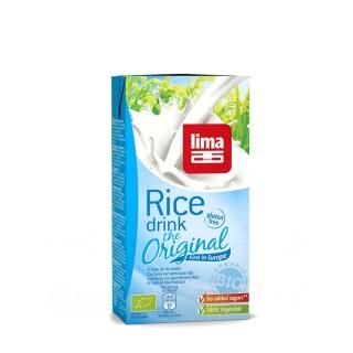 Lima Bio Reis Drink