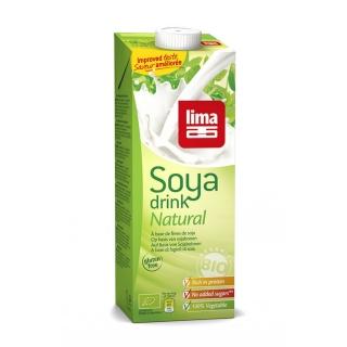 Lima Bio Soja Drink