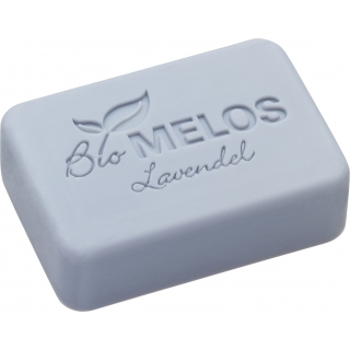 SPEICK Melos BIO Pflanzenöl-Seife Lavendel
