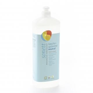 Sonett Geschirrspülmittel Sensitiv Nachfüllflasche