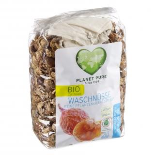 planet pure Bio Waschnüsse