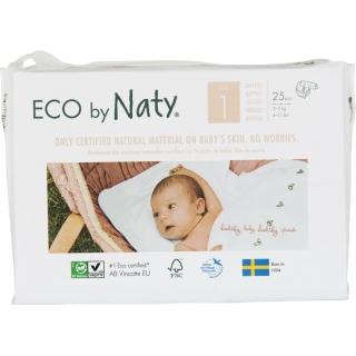 NATY Windel New Born 2 - 5 kg