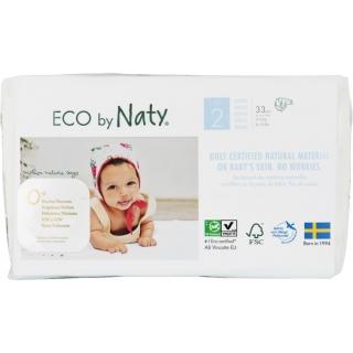 NATY Windel Mini 3 - 6 kg