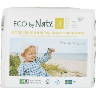NATY Windel Maxi 7 - 18 kg