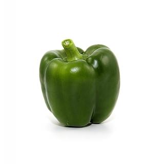 Peperoni Grün