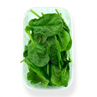 Salat-Spinat Extrafein - Täglich frische Salat-Spinat Extrafein von unserem Bio und Knospe zertifiziertem Gemüse und Früchte Lie