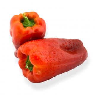 Peperoni Rot Extra - Täglich frische Peperoni Rot Extra von unserem Bio und Knospe zertifiziertem Gemüse und Früchte Lieferanten