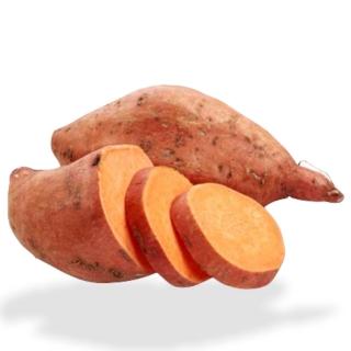BIO Süsskartoffeln 1kg - Täglich frische Birnen Kaiser von unserem Bio und Knospe zertifiziertem Gemüse und Früchte Lieferanten