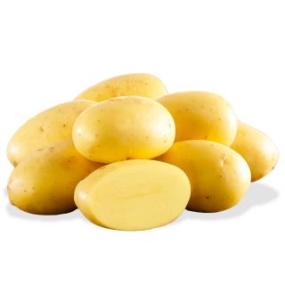 BIO Agria Kartoffeln ungeschwaschen 1kg - Täglich frische Birnen Kaiser von unserem Bio und Knospe zertifiziertem Gemüse und Frü