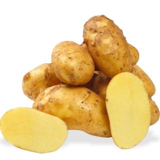 BIO Charlotte /Annabelle Kartoffeln ungeschwaschen 1kg - Täglich frische Birnen Kaiser von unserem Bio und Knospe zertifiziertem