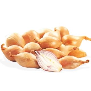 BIO Zwiebel Eschalotten 1kg - Täglich frische Birnen Kaiser von unserem Bio und Knospe zertifiziertem Gemüse und Früchte Liefera