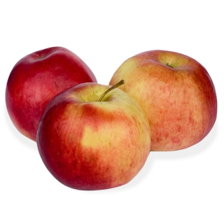 BIO Idared Apfel 1kg - Täglich frische Birnen Kaiser von unserem Bio und Knospe zertifiziertem Gemüse und Früchte Lieferanten au