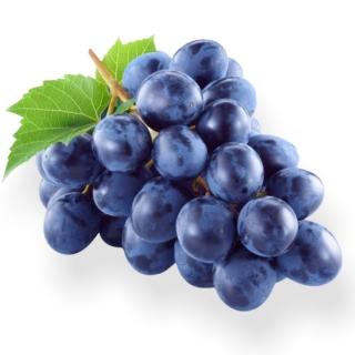 BIO Trauben Americana 500g - Täglich frische Birnen Kaiser von unserem Bio und Knospe zertifiziertem Gemüse und Früchte Lieferan