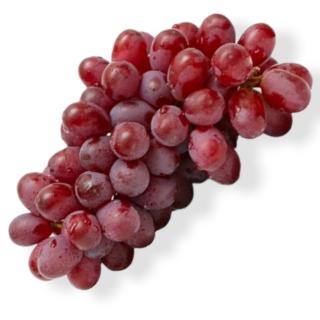 BIO Trauben Rosé kernarm 500g - Täglich frische Birnen Kaiser von unserem Bio und Knospe zertifiziertem Gemüse und Früchte Liefe