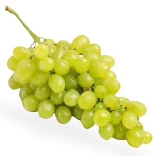 BIO Trauben weiss Vittoria 500g - Täglich frische Birnen Kaiser von unserem Bio und Knospe zertifiziertem Gemüse und Früchte Lie