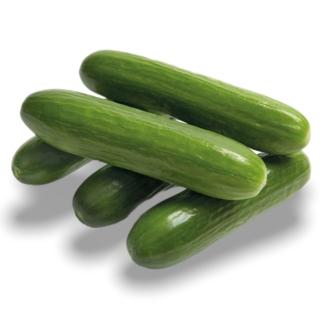 BIO Gurken Snack 500g - Täglich frische Birnen Kaiser von unserem Bio und Knospe zertifiziertem Gemüse und Früchte Lieferanten a