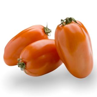 BIO Tomaten San Marzano 1kg - Täglich frische Birnen Kaiser von unserem Bio und Knospe zertifiziertem Gemüse und Früchte Liefera