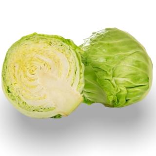 BIO Weisskabis - Täglich frische Birnen Kaiser von unserem Bio und Knospe zertifiziertem Gemüse und Früchte Lieferanten aus der