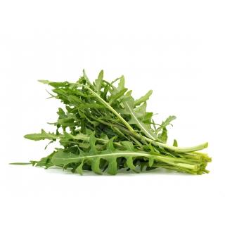 BIO Rucola 100g - Täglich frische BIO Rucola von unserem Bio und Knospe zertifiziertem Gemüse und Früchte Lieferanten aus der Re
