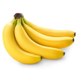 BIO Bananen 1kg - Täglich frische BIO Bananen von unserem Bio und Knospe zertifiziertem Gemüse und Früchte Lieferanten aus der R