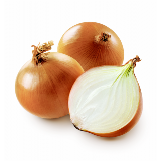 BIO Zwiebeln Mittel 1kg - Täglich frische BIO Zwiebeln Mittel von unserem Bio und Knospe zertifiziertem Gemüse und Früchte Liefe